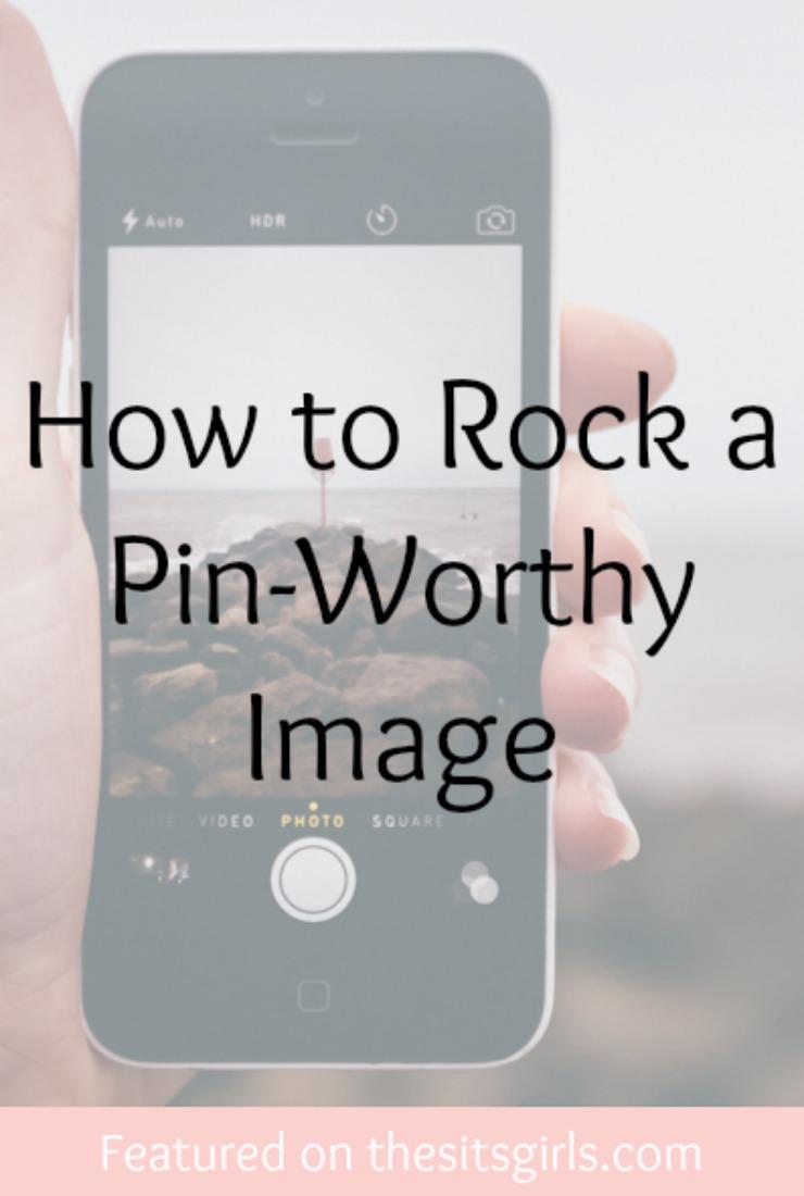 pin-worthy image