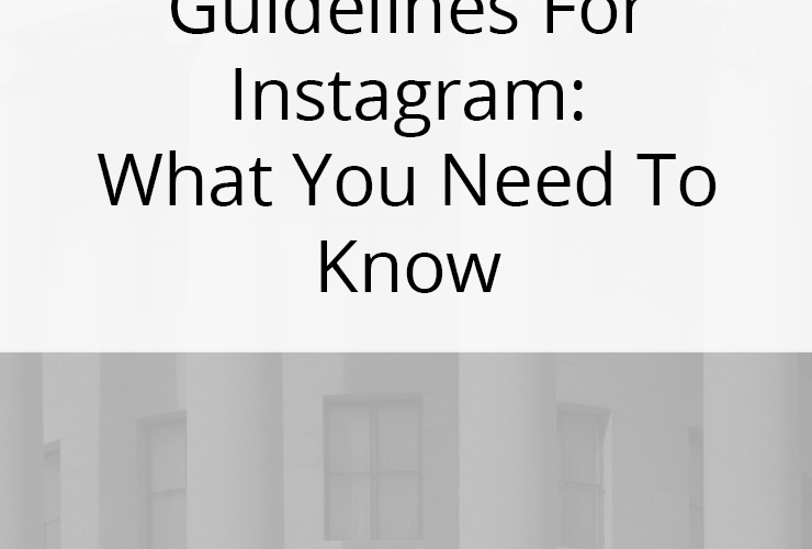 Updated FTC Guidelines For Instagram