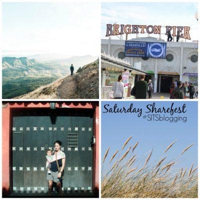 May 20th: Saturday Sharefest