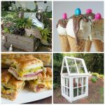 May 23rd: Recipe & DIY Linky