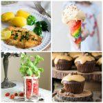 May 30th: Recipe & DIY Linky