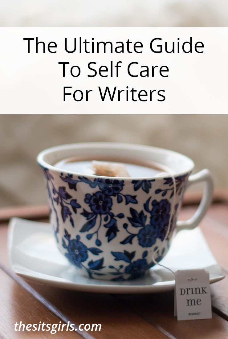 Writers often need a little self-care when they are in a creative slump. Use these tips to nurture your creativity when you don't feel like writing.