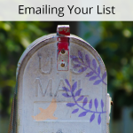 3 Quick Don'ts When You Email Your List