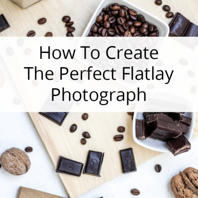 How to Take a Perfect Flat Lay Photograph