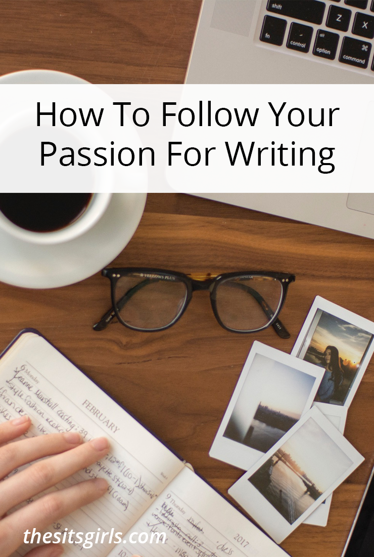 You will never realize your writing dreams if you don't spend time writing. It's time to prioritize yourself and your passion for writing.