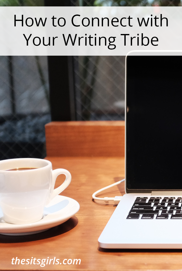 The heart of blogging is all about making connections. Use these 3 simple tips to connect with your writing tribe today.