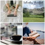 July 1st: Saturday Sharefest