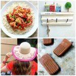 June 20th: Recipe & DIY Linky