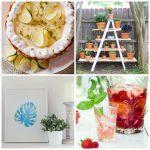 June 27th: Recipe & DIY Linky
