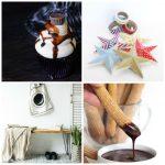 June 6th: Recipe & DIY Linky