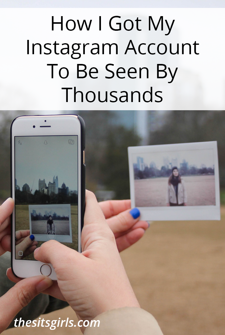 How to use Instagram account takeovers to grow your following   Instagram Tips
