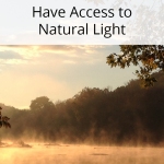 What to Do When You Don't Have Access to Natural Light