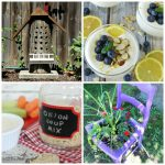 July 18th: Recipe & DIY Linky