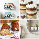 July 25th: Recipe & DIY Linky