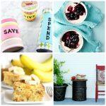 August 22nd: Recipe & DIY Linky
