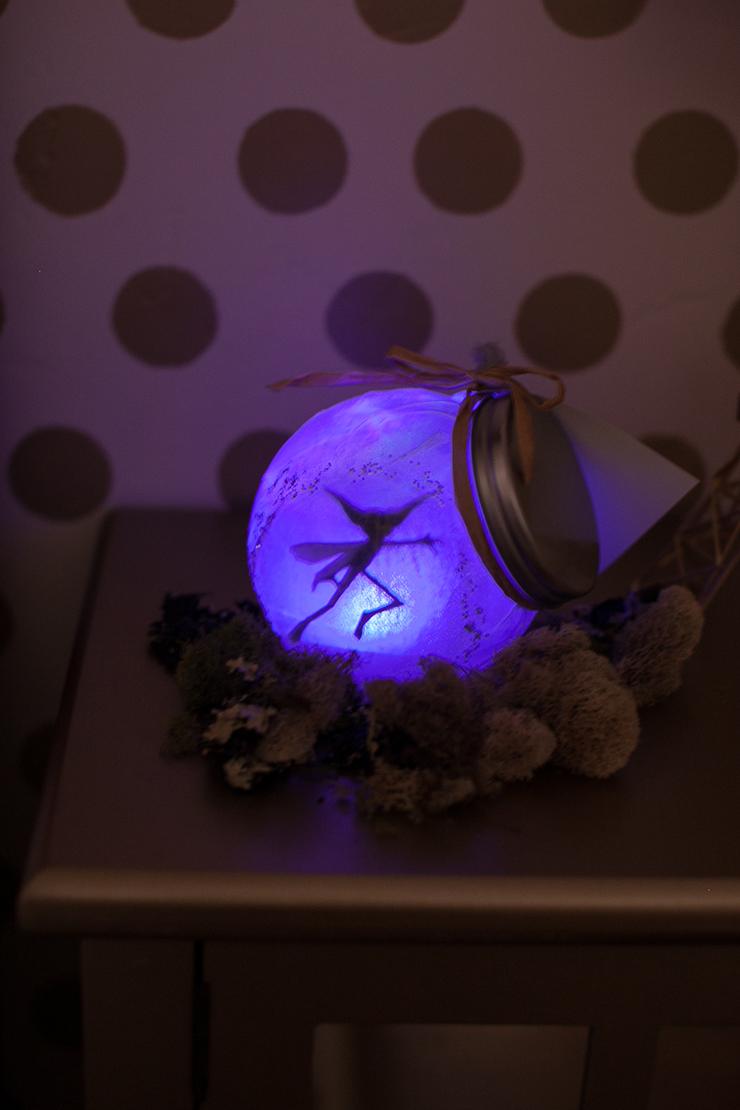 photograph regarding Printable Cornish Pixies named Harry Potter Cornish Pixie Jar Lantern Harry Potter Light-weight