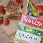 Join Us For The Success Quinoa Twitter Party!