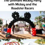 The Ultimate Mickey Party With Mickey And The Roadster Racers