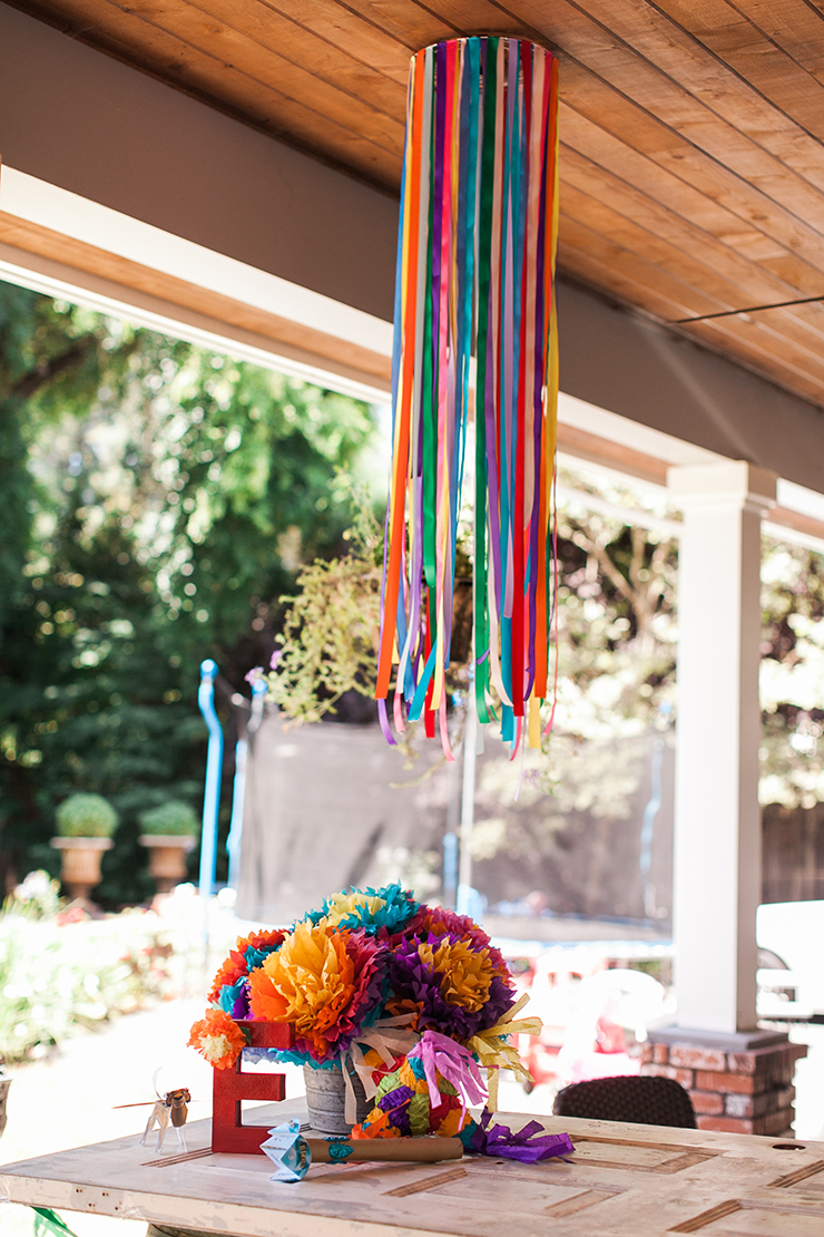 These are the perfect decor for any party!