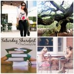 September 15th: Saturday Sharefest