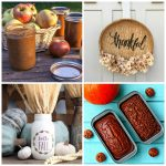 September 19th: Recipe & DIY Linky