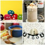 September 26th: Recipe & DIY Linky