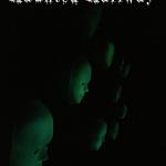 Haunted Hallway Spooky Glowing Masks