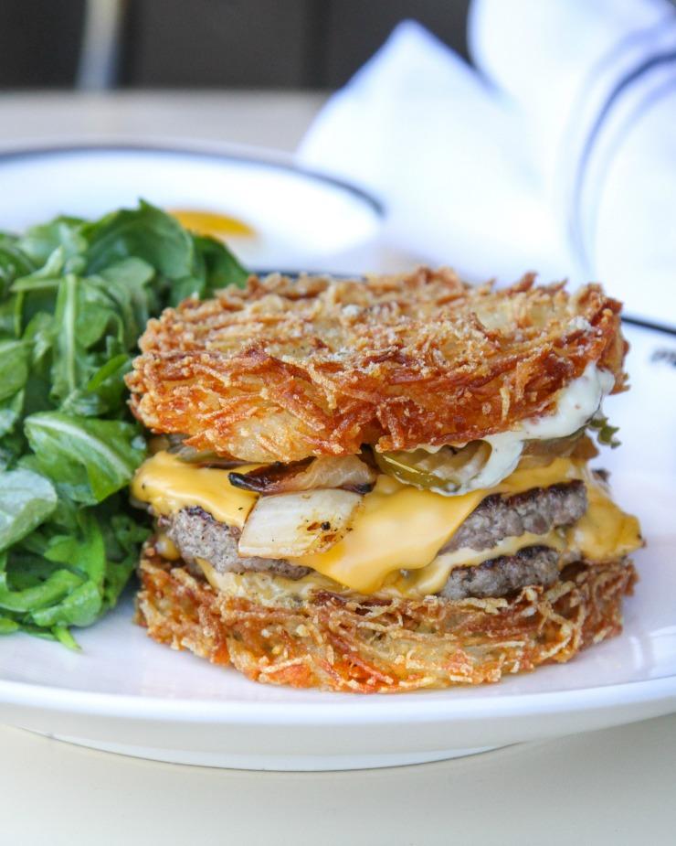 Bonhomie Burger