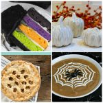 October 10th: Recipe & DIY Linky