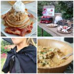 October 3rd: Recipe & DIY Linky