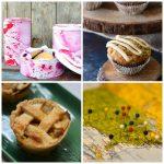 November 28th: Recipe & DIY Linky
