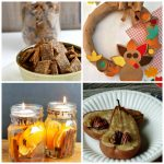 November 7th: Recipe & DIY Linky