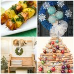 December 5th: Recipe & DIY Linky