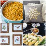 January 2nd: Recipe & DIY Linky
