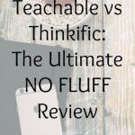 teachable vs thinkific