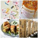 January 16th: Recipe & DIY Linky
