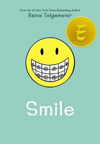 Smile Book Cover