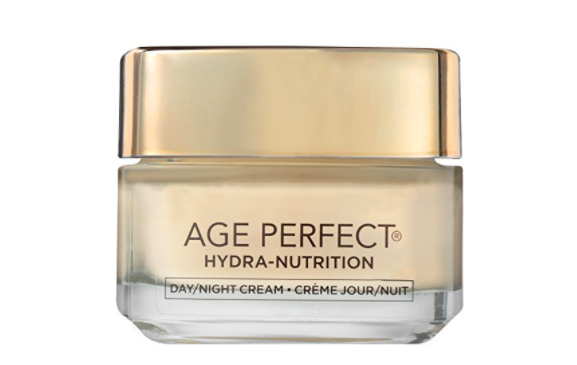 age perfect hydra-hutrition day/night cream