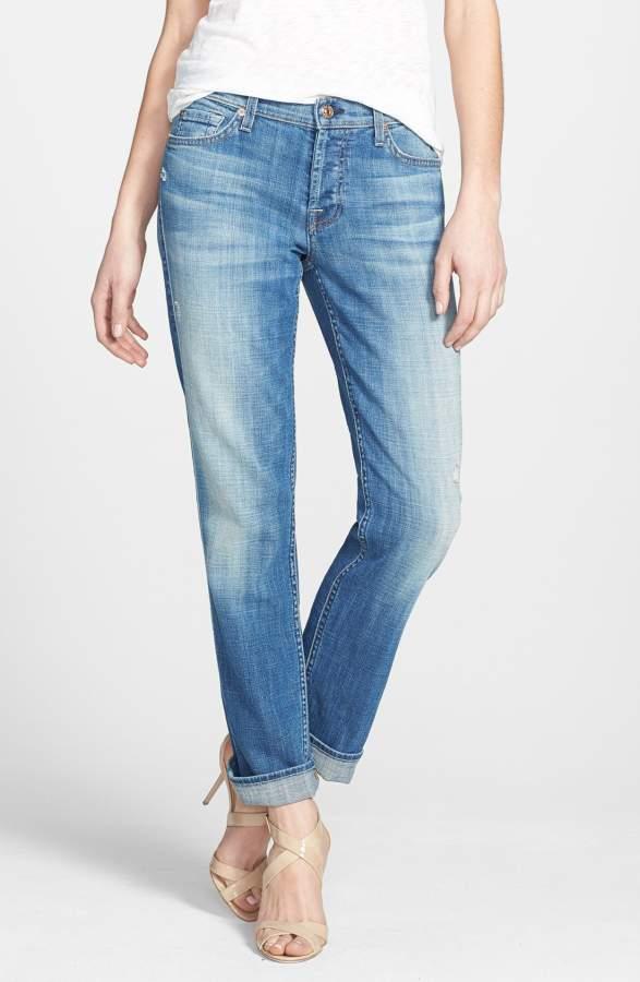 7 For All Mankind 'Josefina' Boyfriend Jeans