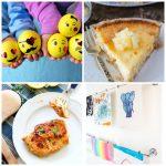 March 20th: Recipe & DIY Linky