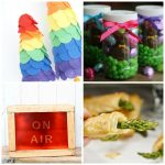 March 6th: Recipe & DIY Linky