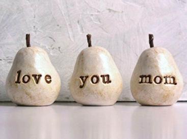 clay pears