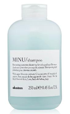 Minu Shampoo by Davines