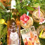 Day Owl Rosé Cocktails