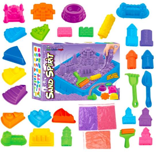sand castle kit