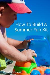 Summer Fun Kits