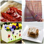 April 10th: Recipe & DIY Linky