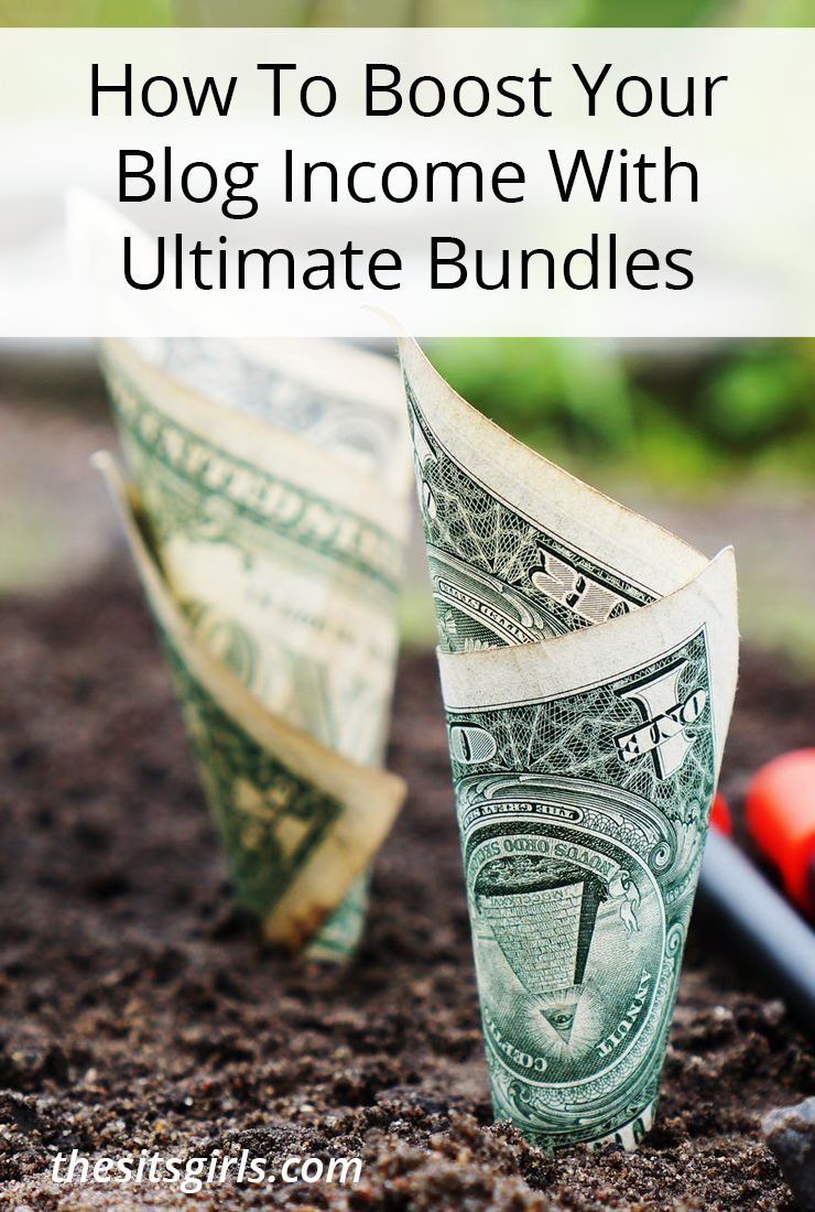 How To Make Money With Ultimate Bundles