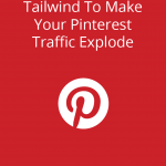 How to Use a Scheduler to Make Your Pinterest Traffic Explode