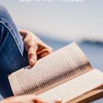 15 Cool Summer Reads